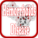 Hemorrhoids Disease by Droid Clinic