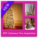 DIY Christmas Tree Inspiration