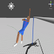 Sports Kinematics by Dreipass Software