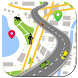 Navigation ,Maps direction GPS Route Finder by Nexo AppsStudio