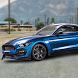 Real Mustang Driving Simulator by Araba Oyunları & Racing Games