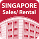 Singapore Sales and Rental by Technopreneur's Resource Centre Pte Ltd