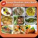 80 Resep Masakan Jawa Barat by meydroid