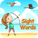 Sight Words - Arrow Games by Yuyu Class