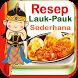 Aneka Resep Masakan Lauk Pauk Sederhana by Hasyim Developer