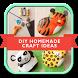DIY Homemade Craft Ideas by Kamugy Apps