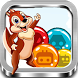 Bubble Shooter Hero Squirrel by Glue Games