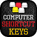 Computer shortcut keys hindi by All India App