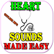 Heart Sounds & Murmurs MP3 by Obgynapps