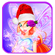 Christmas Winx HD Wallpapers by Best wallpapers 2018