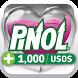 + 1000 Usos PINOL by CloudSourceIT