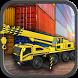 Crane Cargo Simulator Pro 2016 by CS Games Studio