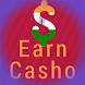 Earn Casho - Earn Unlimited Money