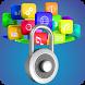 App Locker Privacy Plus by MOBI HOUSE