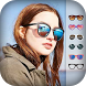 Stylish Glasses Photo Editor by Photo Apps Zone