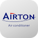 Airton Air Conditioner by SkySmartHome
