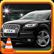 Sports 4x4 Prado Driving & Real Car Parking Sim 17 by Simulation Pro Studio