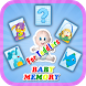 Memory game for Toddlers by Tiendaitunes.com