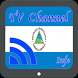 TV Nicaragua Info Channel by TV satellite dish channel free