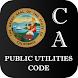 California Public Utilities