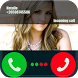Fake call celebrity simulator by Best dev apps