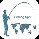 Fishing Spot by Atlas Greyfox