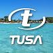 TUSA Diving LOG by TABATA CO.,LTD.