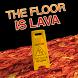 LAVA: Escape Floor Challenge by Finger Taps