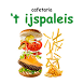 Cafetaria 't IJspaleis by Foodticket BV