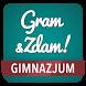 Gram & Zdam Gimnazjum by Wydawnictwo Pedagogiczne OPERON Sp. z o.o.