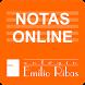 Notas Online - Emílio Ribas