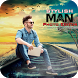 Stylish Man Photo Editor by Tools And Photo Developer