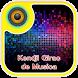 Kendji Girac de Musica by ANGEL MUSICA
