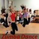 Zumba Dance by barabid