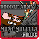 Tips Doodle Army Mini Militia by Professionnel guide
