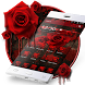 Blood Rose Theme & Lock Screen by Cool Themes & Wallpapers 2017
