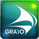 Grato(Anti-virus, AppLock) by LOGON NET