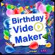 Birthday Movie Maker With Music