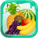 Catch Only Fruits by Abdessamad Ou