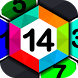 Reach to 14 by Splendid Games