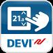 DEVIreg Touch by Devi