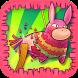 Super TapTap Piñata by HAIKUSTUDIO, S DE RL DE CV