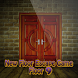 New Floor Escape Game Floor 9 by Cooking & Room Escape Gamers