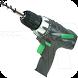 Drill - Drill tool power prank by BestAppsTNeX