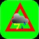 Aktuelle Wetterwarnungen by WetterQuelle