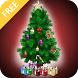 Christmas Tree Decoration Free by Cahaya Apps