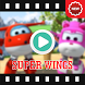Super Wings Video Collection by Video Kartun Edukasi