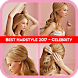 Best hairstyle 2017 - Celebrity by Best makeup and hairstyles