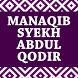 Manaqib Syekh Abdul Qodir by Semangat