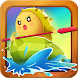 DeDuren : Ekspedisi Durian by Simply-Interactive